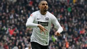 Kevin-Prince Boateng Eintracht Frankfurt 17032018