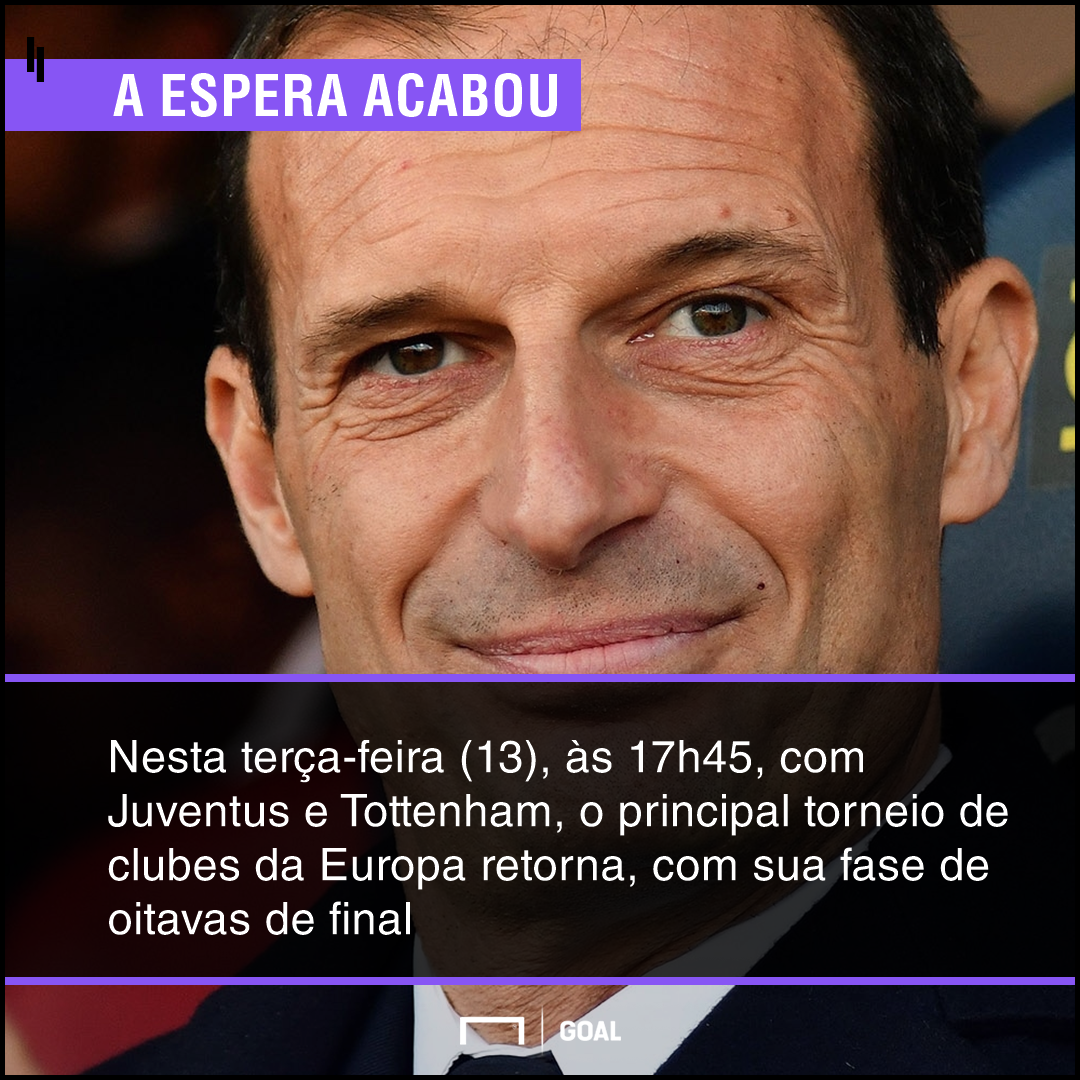 GFX bet365 Juventus x Tottenham