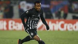 Seydouba Soumah: Guinean winger scores against Mathis Bolly's Molde FK