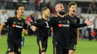 Laurent Ciman LAFC MLS