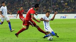 Ezra Walian - Indonesia & Malaysia