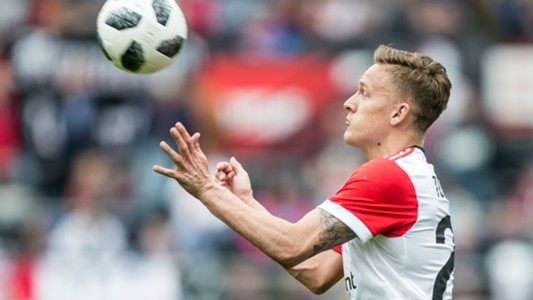 Jens Toornstra, Feyenoord, Eredivisie 04152018