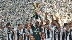 Juventus Verona Serie A