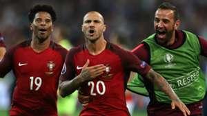 Quaresma Portugal Poland