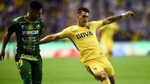 Pavon Boca Juniors Defensa y Justicia Superliga 07042018