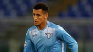 Ravel Morrison Lazio