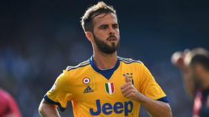 Miralem Pjanic Juventus