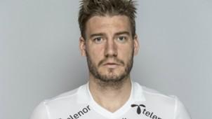 Nicklas Bendtner Rosenborg Eliteserien 29032017