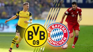 BVB FC Bayern München TV LIVE STREAM Sky