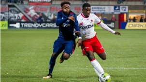 Helmond Sport - Jong Ajax, Jupiler League 09152017