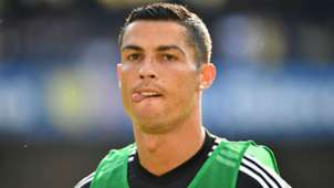 Cristiano Ronaldo Chievo Juventus Serie A