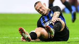 Nainggolan Inter Milan Serie A