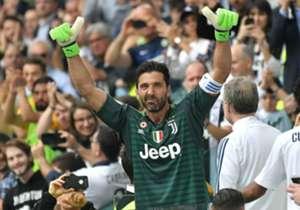 Non solo grandi promesse, ma anche giocatori con una carriera ventennale alle spalle: quali sono stati i giocatori più vecchi della Serie A 17/18?