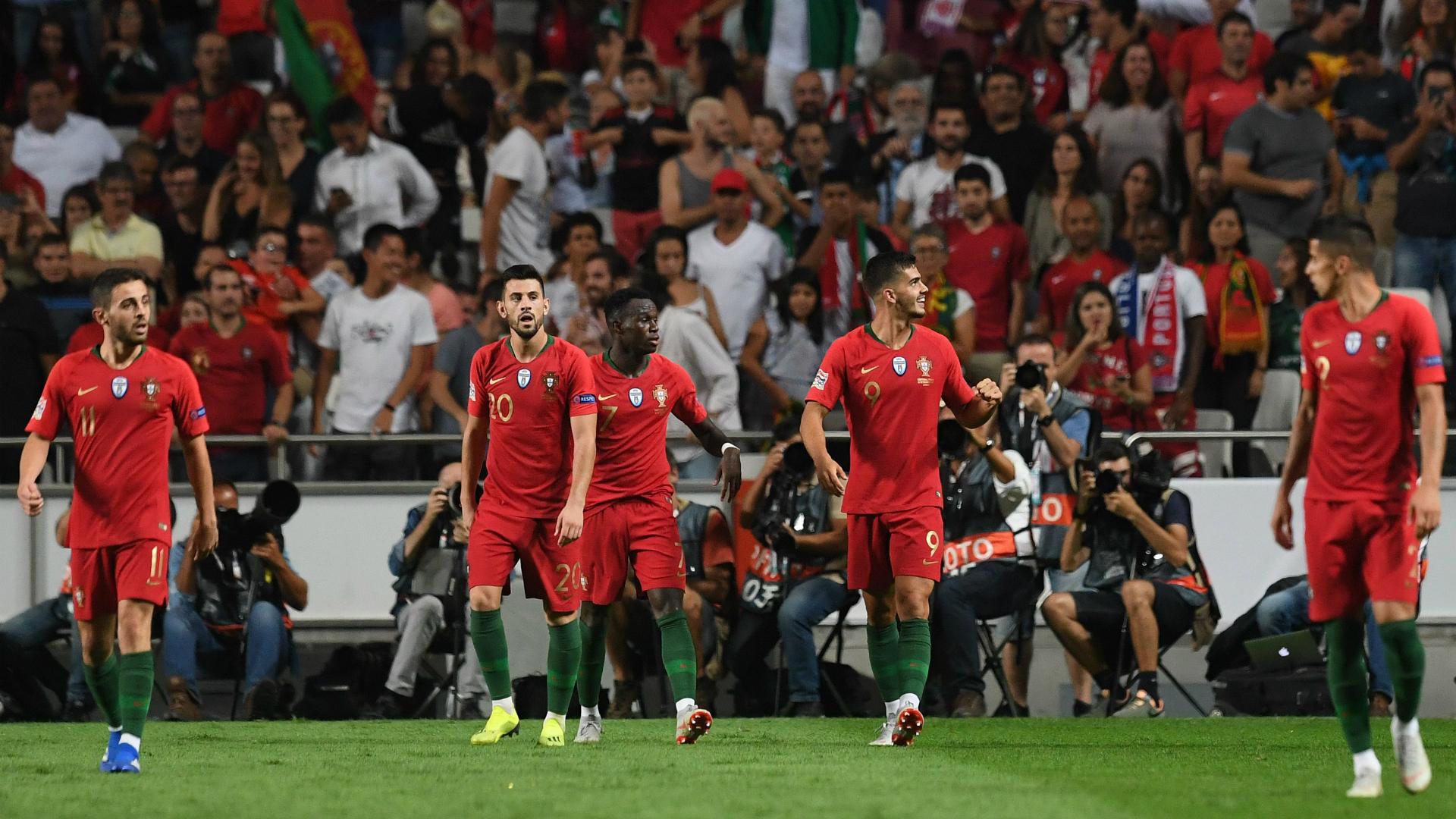 Cristiano Ronaldo no jugará con Portugal frente a Italia