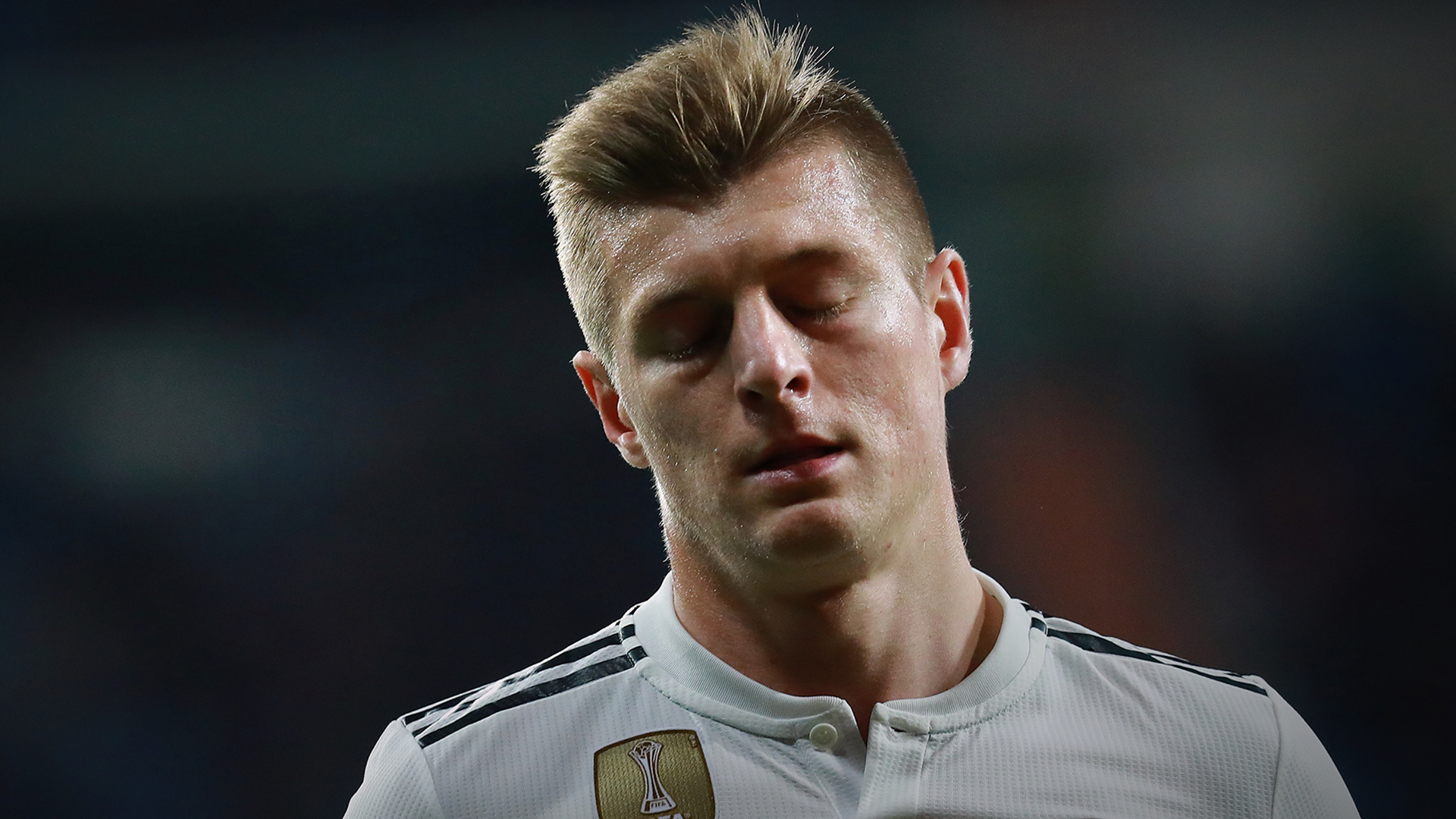 Image result for Kroos: Real Madrid lost everything in Ajax defeat but people forget we won it three times in a row