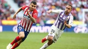 Atletico Valladolid 27042019