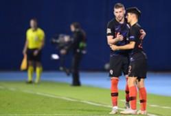 croatia spain - uefa nations league - rebic brekalo - 15112018