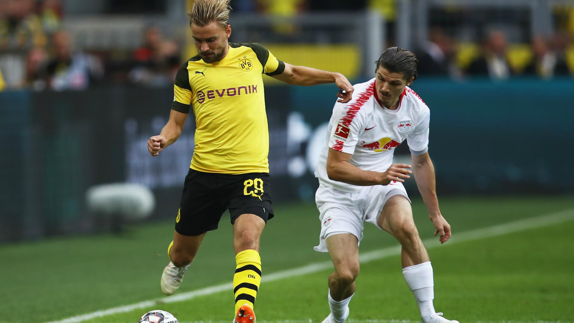 Rbl Gegen Dortmund
