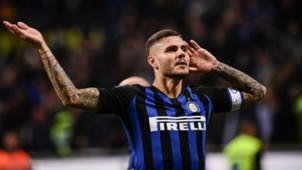 Inter Mailand Mauro Icardi 21102018