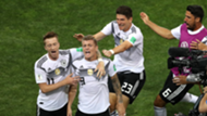 Germany Sweden World Cup 2018