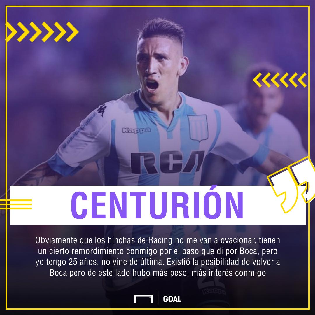 Ricardo Centurion Racing