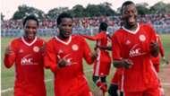 Nyasa Big Bullets.