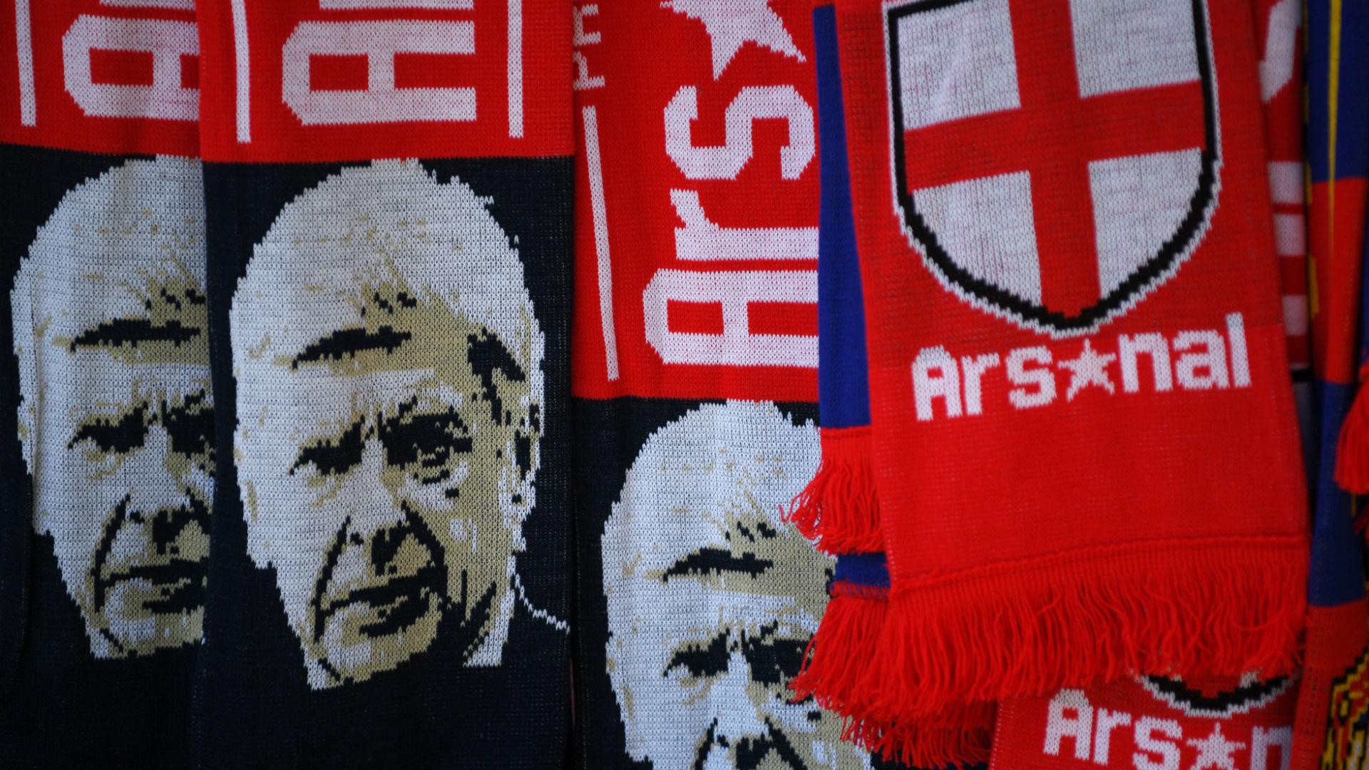 Arsène Wenger s'est fait virer d'Arsenal et il assume — Ang