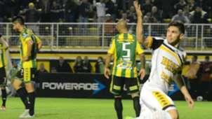 Olimpo Aldosivi Torneo Primera División 13052017