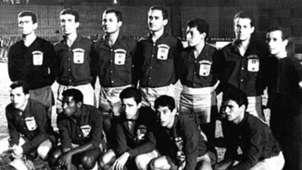 Venezuela Copa America 1967