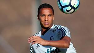 Deyverson Palmeiras treino 25072017