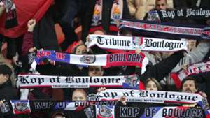 Illustration PSG KOB Kop of Boulogne