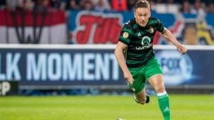 Jens Toornstra, Feyenoord, Eredivisie 04182018