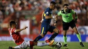 Pavon Argentinos Boca Fecha 18 Superliga Argentina 05032018