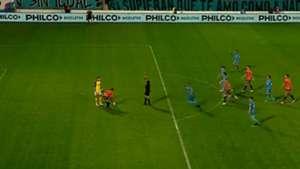 Captura Belgrano Banfield Superliga 22102018