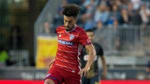 Maximiliano Urruti FC Dallas MLS