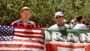 USA World Cup 1998