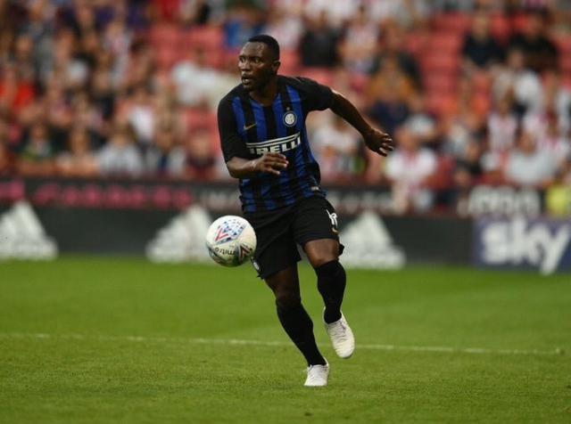 Asamoah a Inter TV: