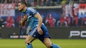Kyriakos Papadopoulos HSV Leipzig 10022018