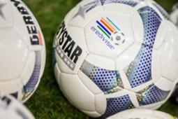 Bal Eredivisie stockplaat