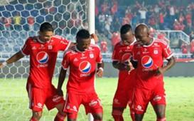 América de Cali gol 2018-II