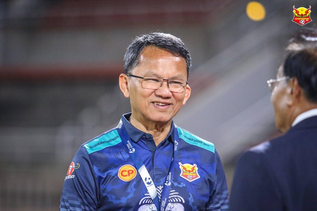 ผลการค้นหารูปภาพสำหรับ สมศักดิ์เผยทีมบรูไนขอแจมไทยลีก พร้อมหนุนแต่ต้องเพิ่ม20ทีม