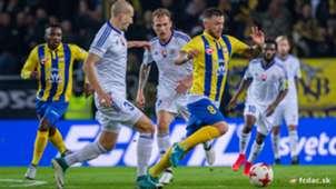 DAC Slovan