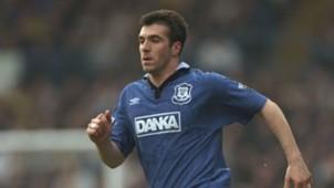 David Unsworth Everton