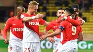 Monaco Rennes Ligue 1 20122017