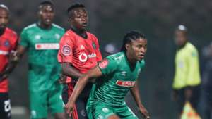 Ndlovu: Pointing fingers at one another won't help struggling Orlando Pirates