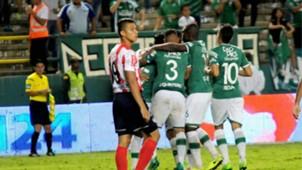 Deportivo Cali vs Junior 22042017