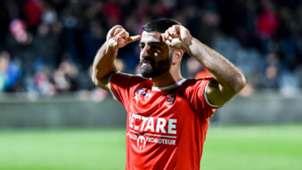 Umut Bozok Nîmes Ligue 1