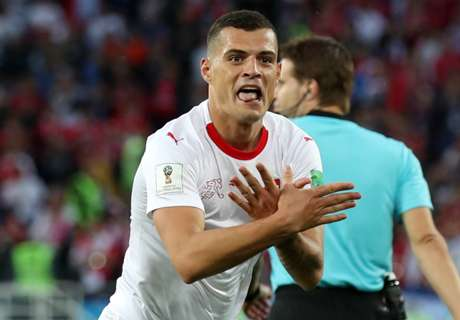 LIVE: Serbia vs Switzerland
