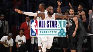 NBA All-Star Game 2019: TV, LIVE-STREAM, Highlights, Team Giannis, Team LeBron - so wird das Basketball-Event übertragen