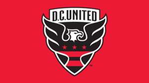 GFX DC United Logo Panel